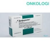 Диферелин  11,25 мг