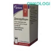 Доксорубицин 10мг
