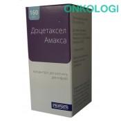 Доцетаксел 160 мг