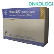Нексавар табл. п/о 200 мг №112