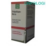 Эпирубицин-Виста 10мг