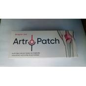 Артро-патч 30 мг/мл шприц 3 мл, на осн. стабилиз. гиалурон. кислоты
