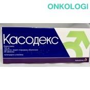 Касодекс табл. п/о 150 мг №28